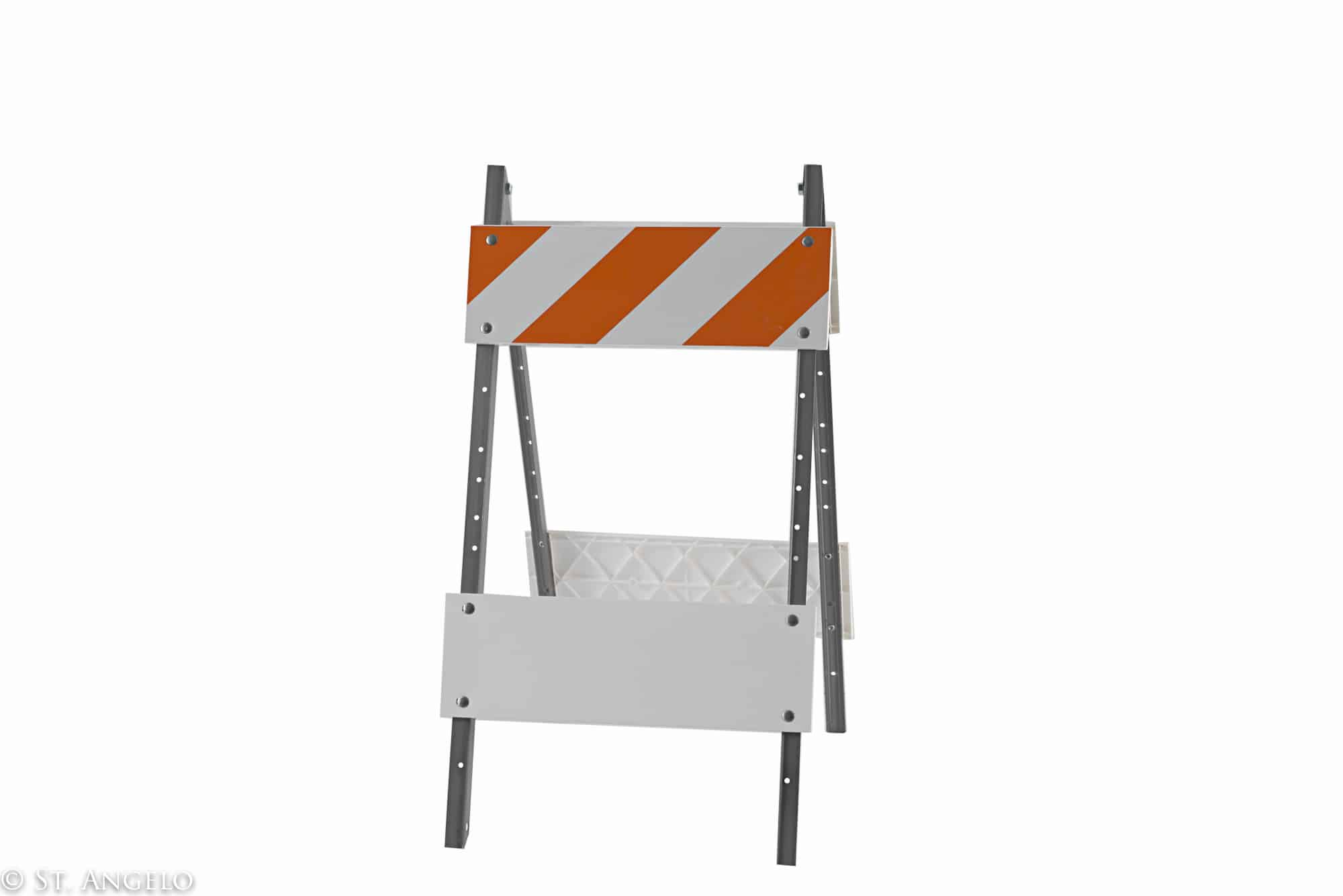 usell meet our buyers barricades